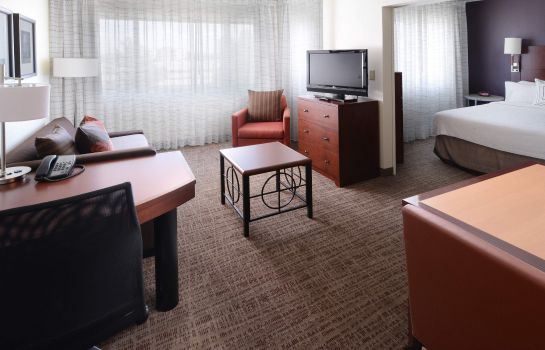 Zimmer Residence Inn Dallas Central Expressway