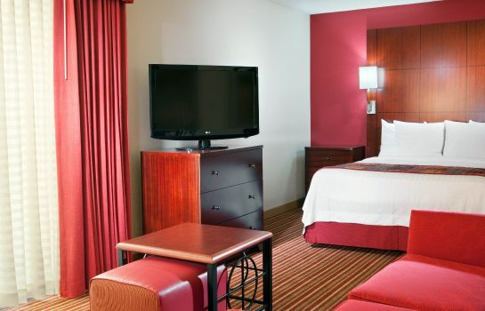 Room Residence Inn Dallas Las Colinas