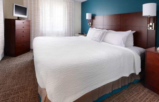 Zimmer Residence Inn Dallas Market Center