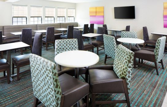 Restaurant Residence Inn Denver Downtown
