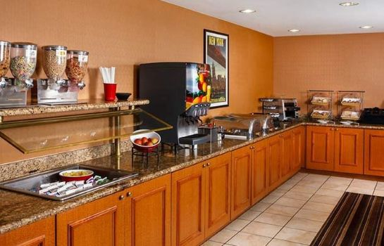Ristorante Residence Inn Denver Downtown