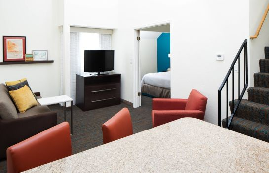 Suite Residence Inn Denver Downtown