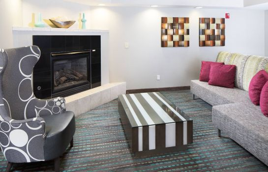 Info Residence Inn Denver Downtown