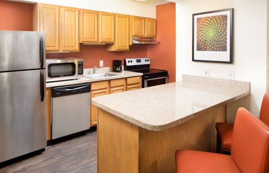 Zimmer Residence Inn Denver Downtown