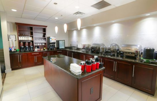 Restaurant Residence Inn Fort Worth Alliance Airport