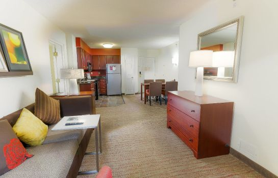 Suite Residence Inn Fort Worth Alliance Airport