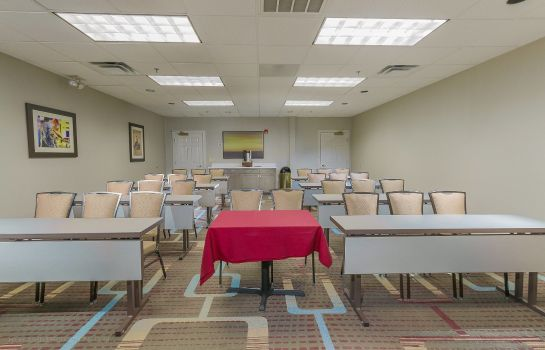 Sala de reuniones Residence Inn Fort Worth Alliance Airport