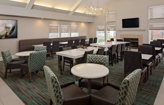 Restaurante Residence Inn Dallas DFW Airport North/Irving