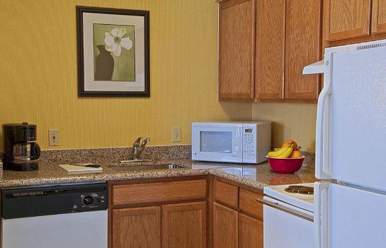 Suite Residence Inn Dallas DFW Airport North/Irving