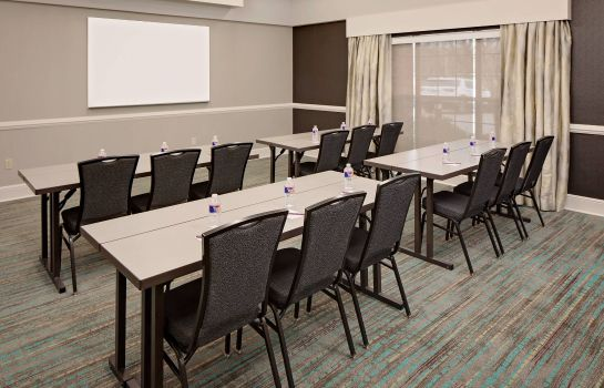 Sala de reuniones Residence Inn Dallas DFW Airport North/Irving