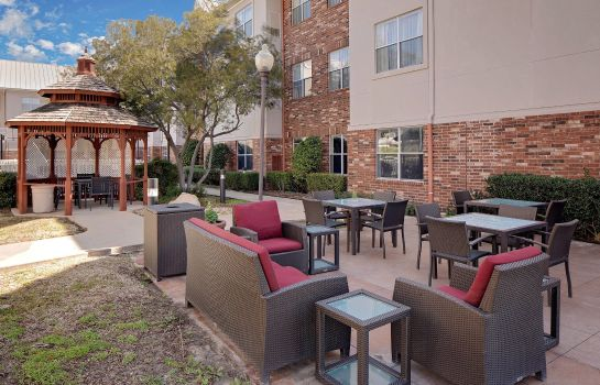 Info Residence Inn Dallas DFW Airport North/Irving