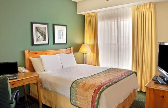 Zimmer Residence Inn Dallas DFW Airport North/Irving