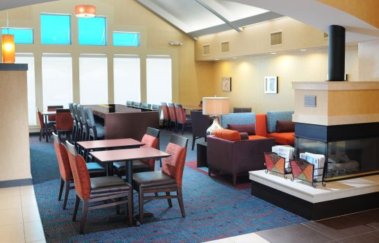 Info Residence Inn Fort Worth Fossil Creek