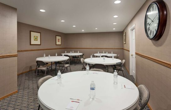 Conference room MI HAWTHORN SUITES DEARBORN