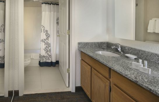 Suite Residence Inn Danbury