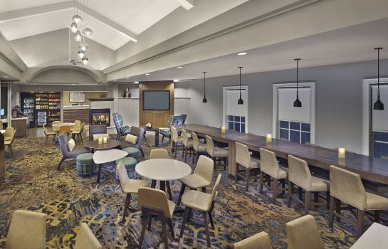 Restaurant Residence Inn Fort Lauderdale Weston