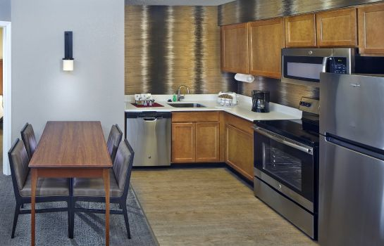 Suite Residence Inn Fort Lauderdale Weston