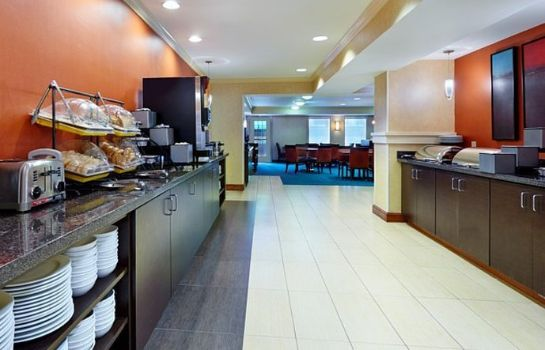 Restaurant Residence Inn Houston by The Galleria