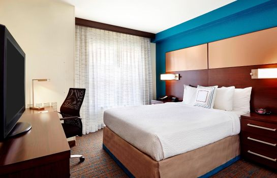 Suite Residence Inn Houston by The Galleria