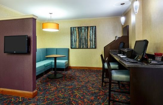 Information Residence Inn Houston by The Galleria