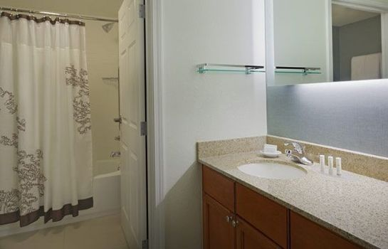 Room Residence Inn Houston by The Galleria