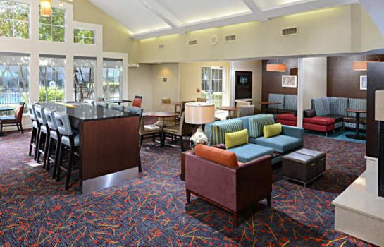 Info Residence Inn Houston Westchase on Westheimer