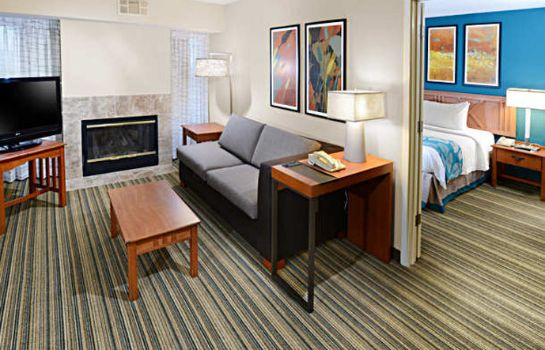 Zimmer Residence Inn Houston Westchase on Westheimer