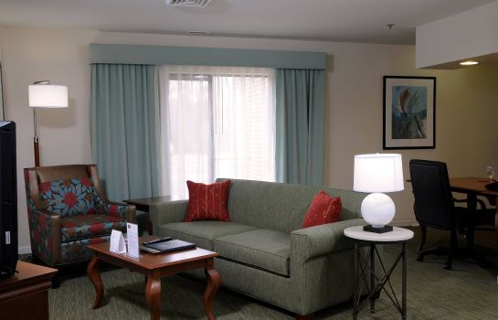 Suite Residence Inn Herndon Reston
