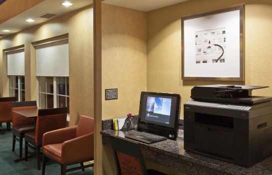 Info Residence Inn Indianapolis Fishers