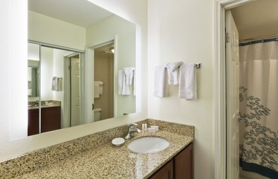 Zimmer Residence Inn Indianapolis Fishers