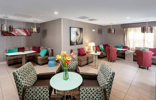 Hotel bar Residence Inn Las Vegas Henderson/Green Valley