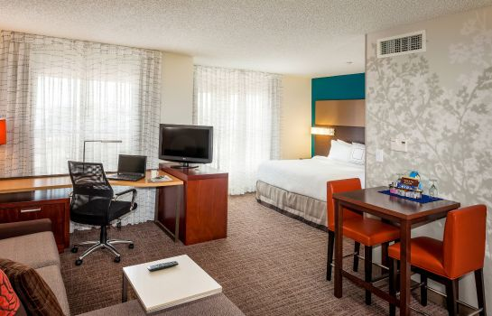 Suite Residence Inn Las Vegas Henderson/Green Valley