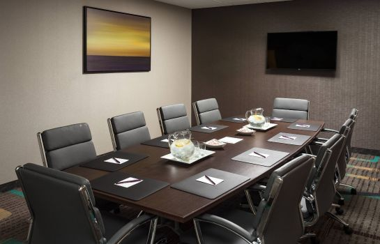 Conference room Residence Inn Las Vegas Henderson/Green Valley