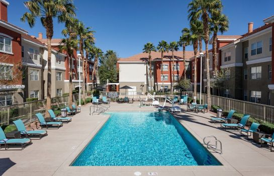 Information Residence Inn Las Vegas Henderson/Green Valley