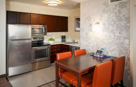 Room Residence Inn Las Vegas Henderson/Green Valley