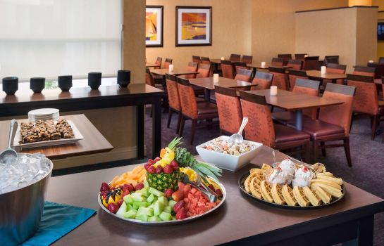 Restaurante Residence Inn Las Vegas Hughes Center