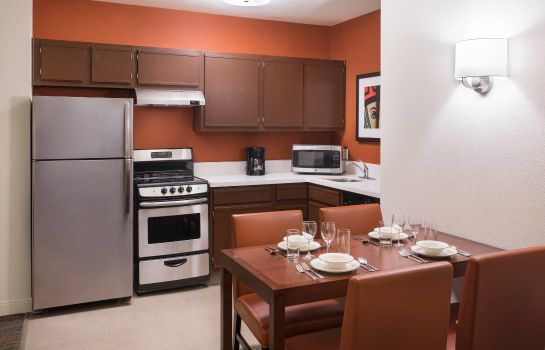 Suite Residence Inn Las Vegas Hughes Center