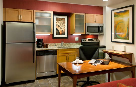 Suite Residence Inn Las Vegas Convention Center