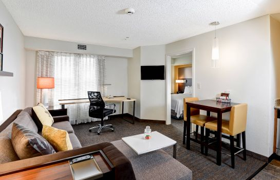 Suite Residence Inn Los Angeles LAX/El Segundo Residence Inn Los Angeles LAX/El Segundo