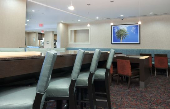 Hotelhalle Residence Inn Los Angeles LAX/Manhattan Beach