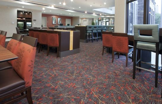 Restaurant Residence Inn Los Angeles LAX/Manhattan Beach