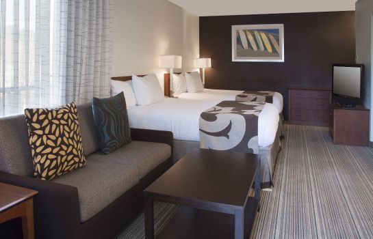 Suite Residence Inn Los Angeles LAX/Manhattan Beach