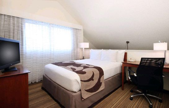 Zimmer Residence Inn Los Angeles LAX/Manhattan Beach