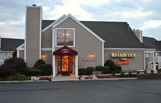 Außenansicht Residence Inn Lexington North