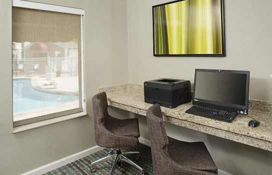 Info Residence Inn Lexington North