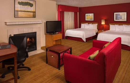 Room Residence Inn Lexington North