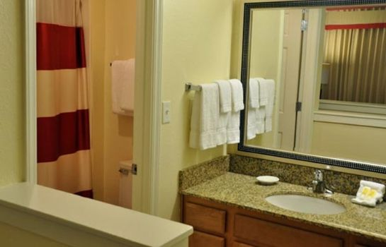 Zimmer Residence Inn Lexington North