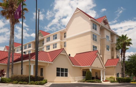 Außenansicht Residence Inn Orlando Convention Center