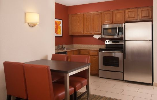 Suite Residence Inn Orlando Convention Center