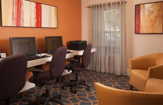Info Residence Inn Orlando Convention Center